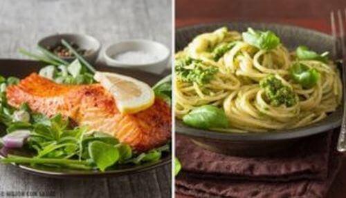 Obiad smaczny i zdrowy – 3 szybkie i proste przepisy