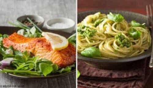 Obiad smaczny i zdrowy - 3 szybkie i proste przepisy