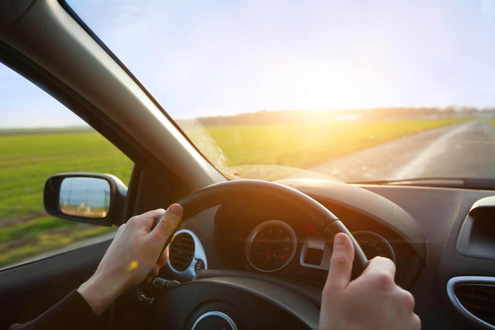 Prowadzenie auta a amaksafobia