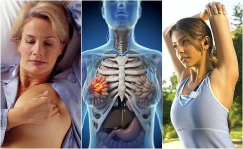 Rak piersi – czy można mu zapobiec?