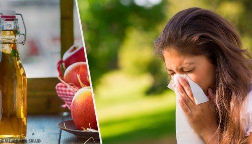 Cierpisz na alergię? – Rozpraw się z nią na 4 sposoby