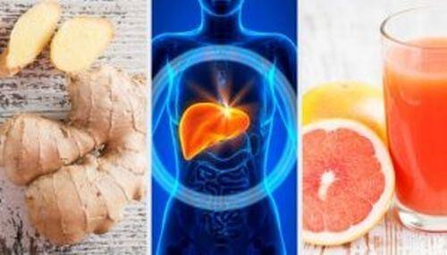 Stłuszczenie wątroby a dieta - Co mogę jeść?