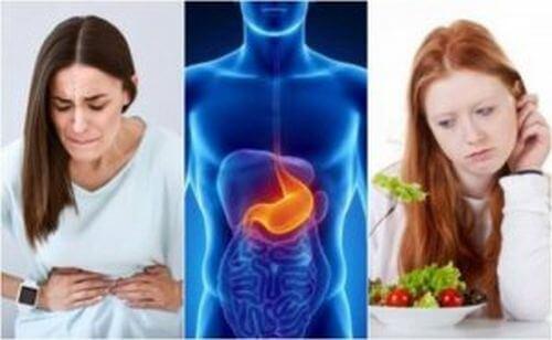 Wrzody żołądka - 8 niepokojących objawów
