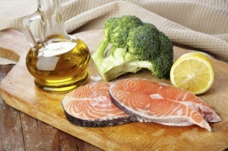 Zdrowa dieta a cera