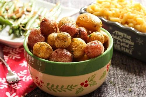 Ziemniaki – jak je przygotować, by były smaczne i zdrowe