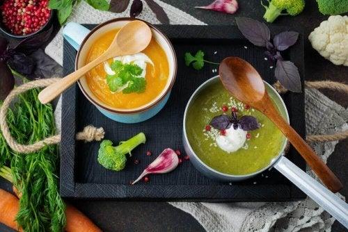 Zupa oczyszczająca organizm – 5 przepisów