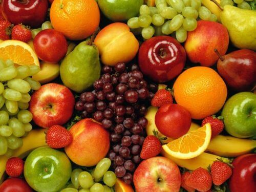 zdrowie tarczycy owoce