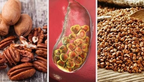 Zwalczanie kamieni żółciowych dzięki tym 6 produktom