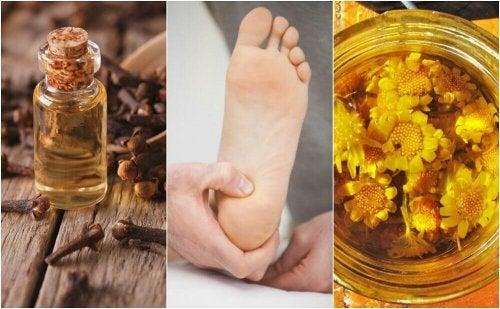 Ból pięty czyli talalgia – 6 naturalnych remediów