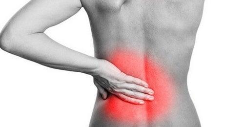 Bóle krzyża – naturalne sposoby by poczuć ulgę