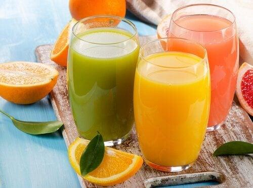 Cytrusy na śniadanie – poznaj płynące z tego korzyści