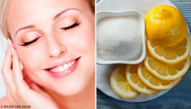 Cytryna – kosmetyk na piękną skórę