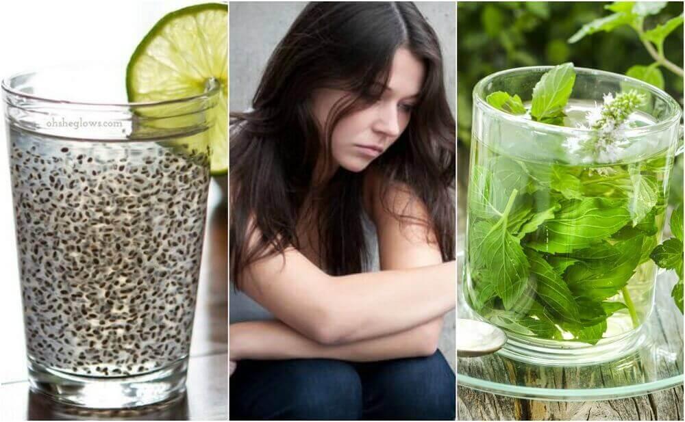 Depresja? Wylecz dzięki tym 6 naturalnym lekarstwom!