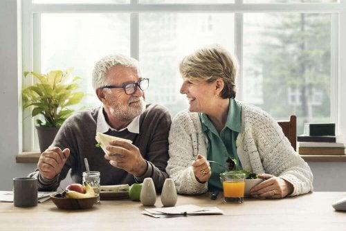 Dieta po 40-tce – 5 koniecznych zmian