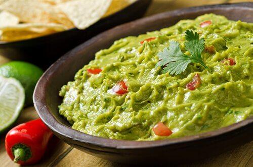 Guacamole – poznaj najlepszy domowy przepis!