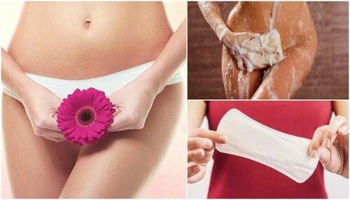 Higiena intymna – 5 nawyków, które wcale nie są takie dobre