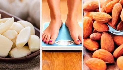 Zmień nawyki, by schudnąć – 5 wskazówek
