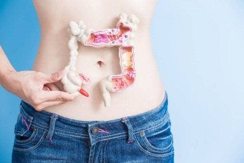 Zespół nieszczelnego jelita – 8 objawów