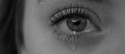 Płacz to zdrowie – 6 korzystnych powodów