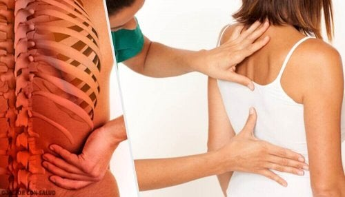 Kręgosłup - czy wiesz, jak szkodzi mu stres?