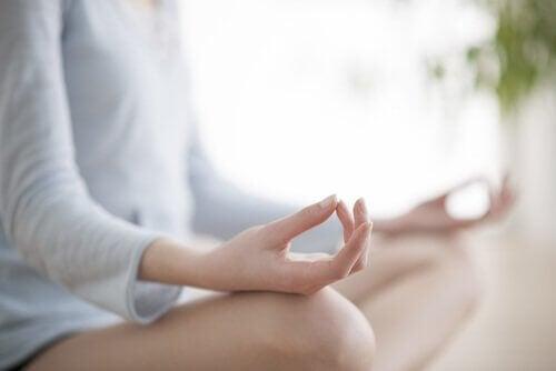 Medytacja aby osiągnąć szczęście