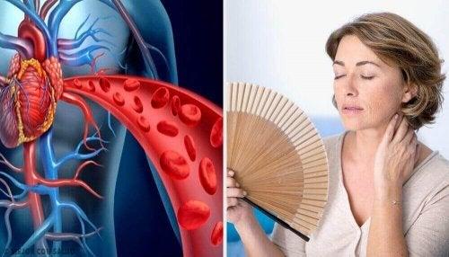 Menopauza – dowiedz się, jak wpływa ona na Twoje serce?