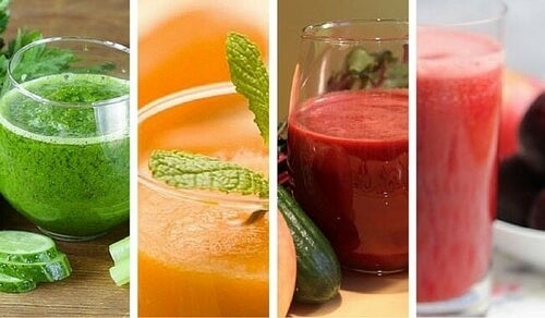 Usprawnić pracę wątroby – 5 napojów, które Ci w tym pomogą
