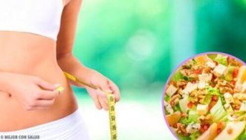 Odchudzanie bez głodówki – 3 proste nawyki