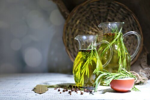 Olej z oregano a grzybica i jej leczenie