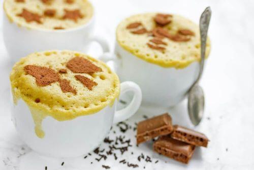 Ciasta z mikrofalówki: szybki i łatwy deser