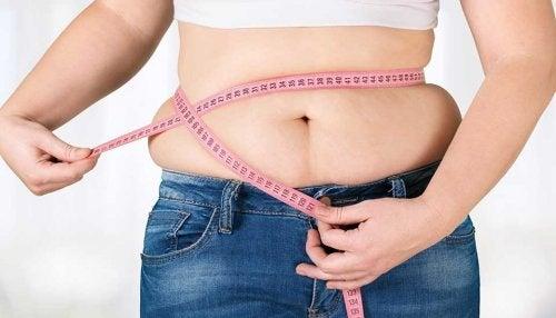 Niedoczynność tarczycy a przybieranie na wadze