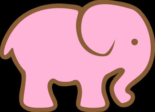 Różowy słoń strategia gdy nie możesz spać,