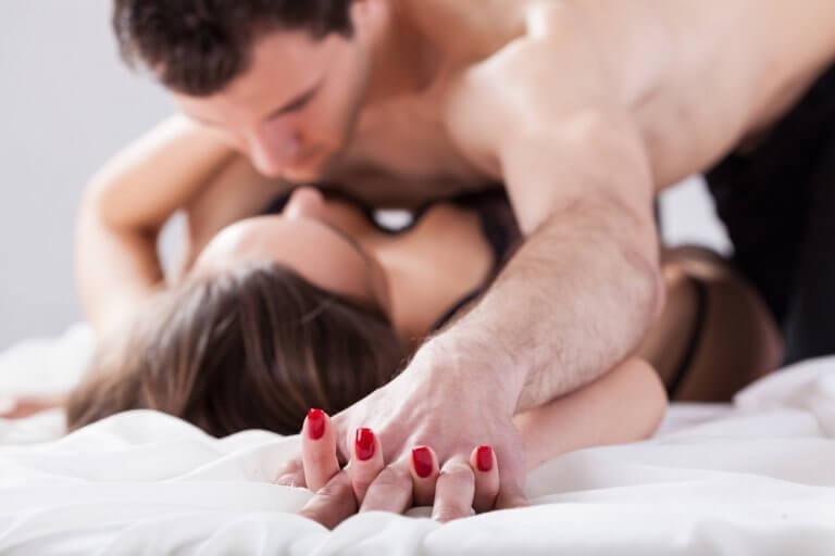 Seks i Przyjemność z seksu