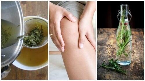 Bóle stawów – zwalcz je tymi dwoma środkami przeciwzapalnymi