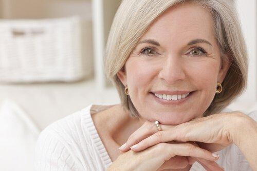 Kobieta i menopauza