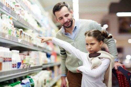 Syndrom bogatego dziecka – to jest wina rodziców!