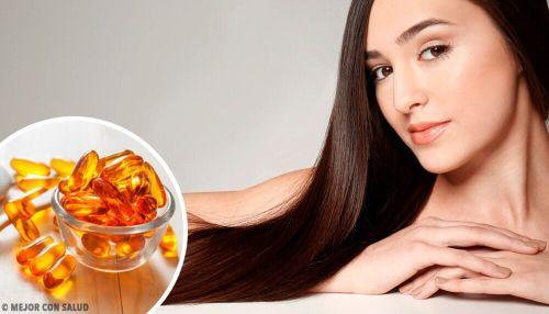 Wzrost włosów: 6 witamin, które go stymulują