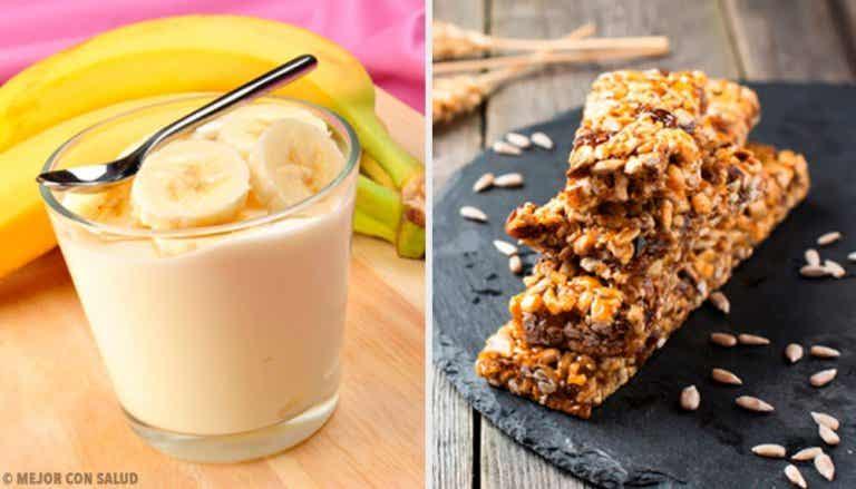 Śniadanie – 10 pysznych i zdrowych propozycji