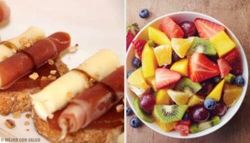 Śniadanie: 6 propozycji, jeśli jesteś na diecie