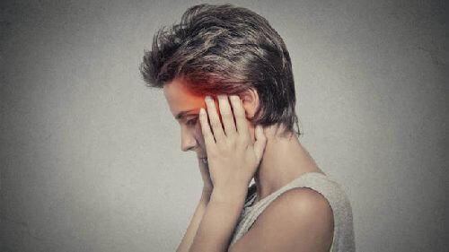 Ból głowy a zalegające toksyny