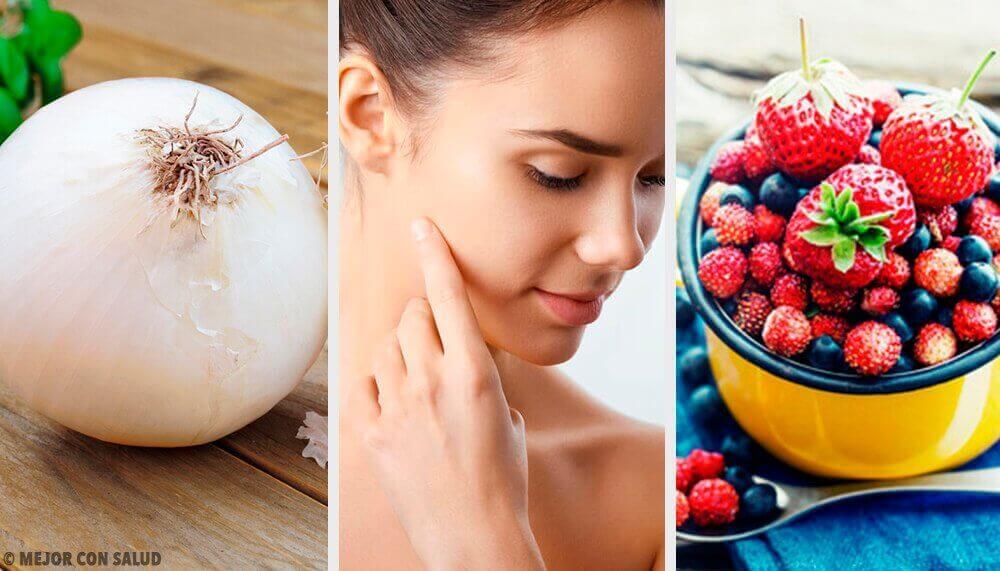 Kolagen dla Twojej skóry – 8 produktów