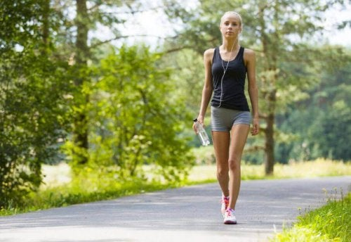 Codzienny spacer – korzyści są bezcenne!