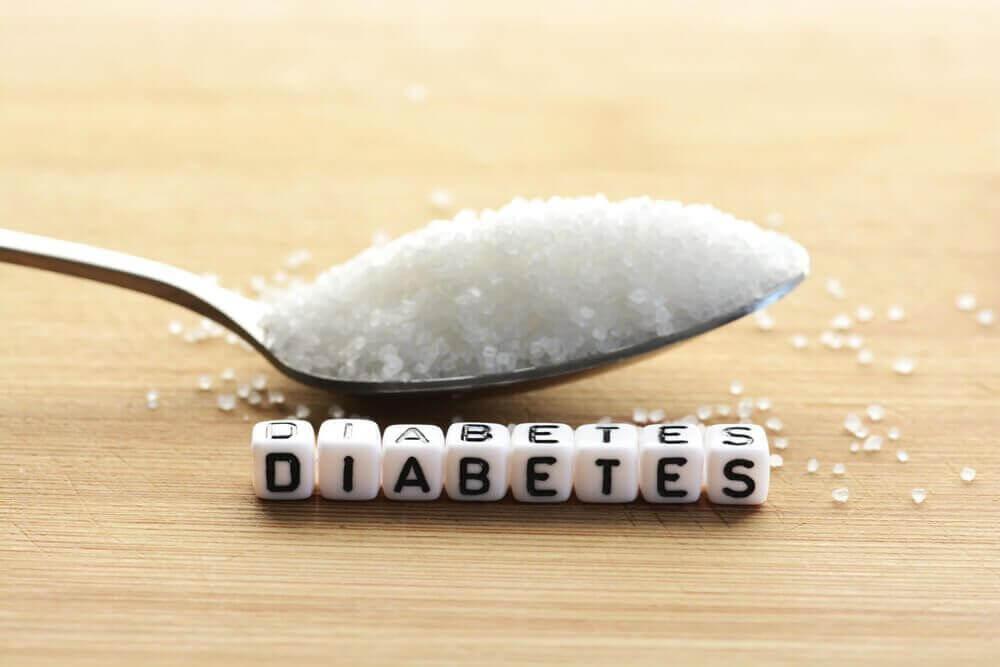 cukrzyca łyżka cukru