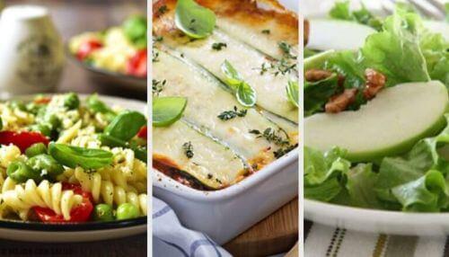 Dietetyczne potrawy – poznaj 7 pysznych propozycji