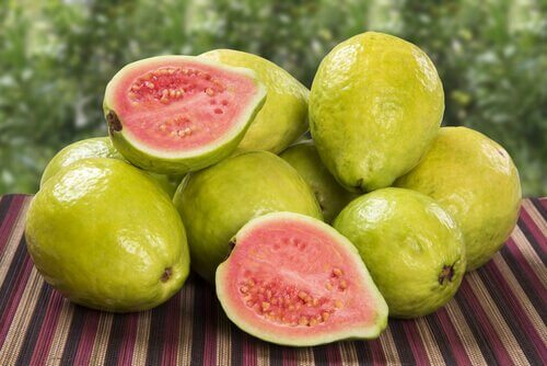 owoce a małopłytkowość