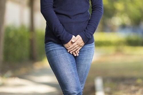 Walczy z infekcjami dróg moczowych