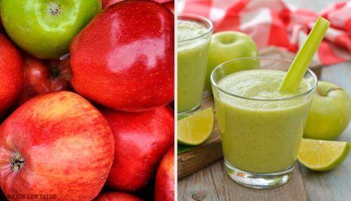 9 przepisów na Jabłka – ciesz się ich korzyściami