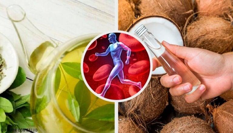 Krążenie krwi - 7 naturalnych metod leczenia