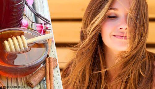 Maski cynamonowe – Zyskaj piękne i zdrowe włosy