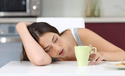 Ciągłe zmęczenie – poznaj 7 możliwych przyczyn